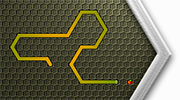 Screenshot of Honeycomb Snake